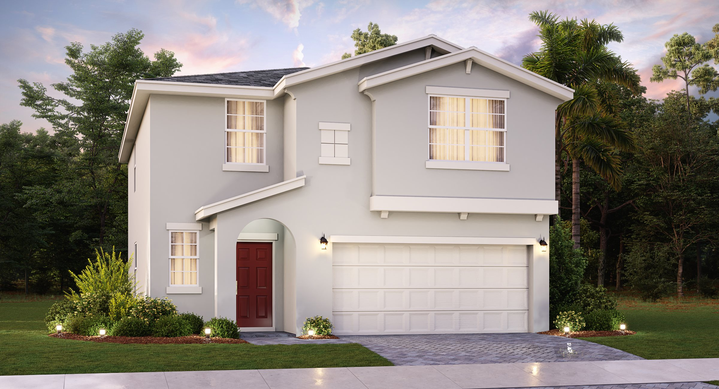 New Homes in West Palm Beach