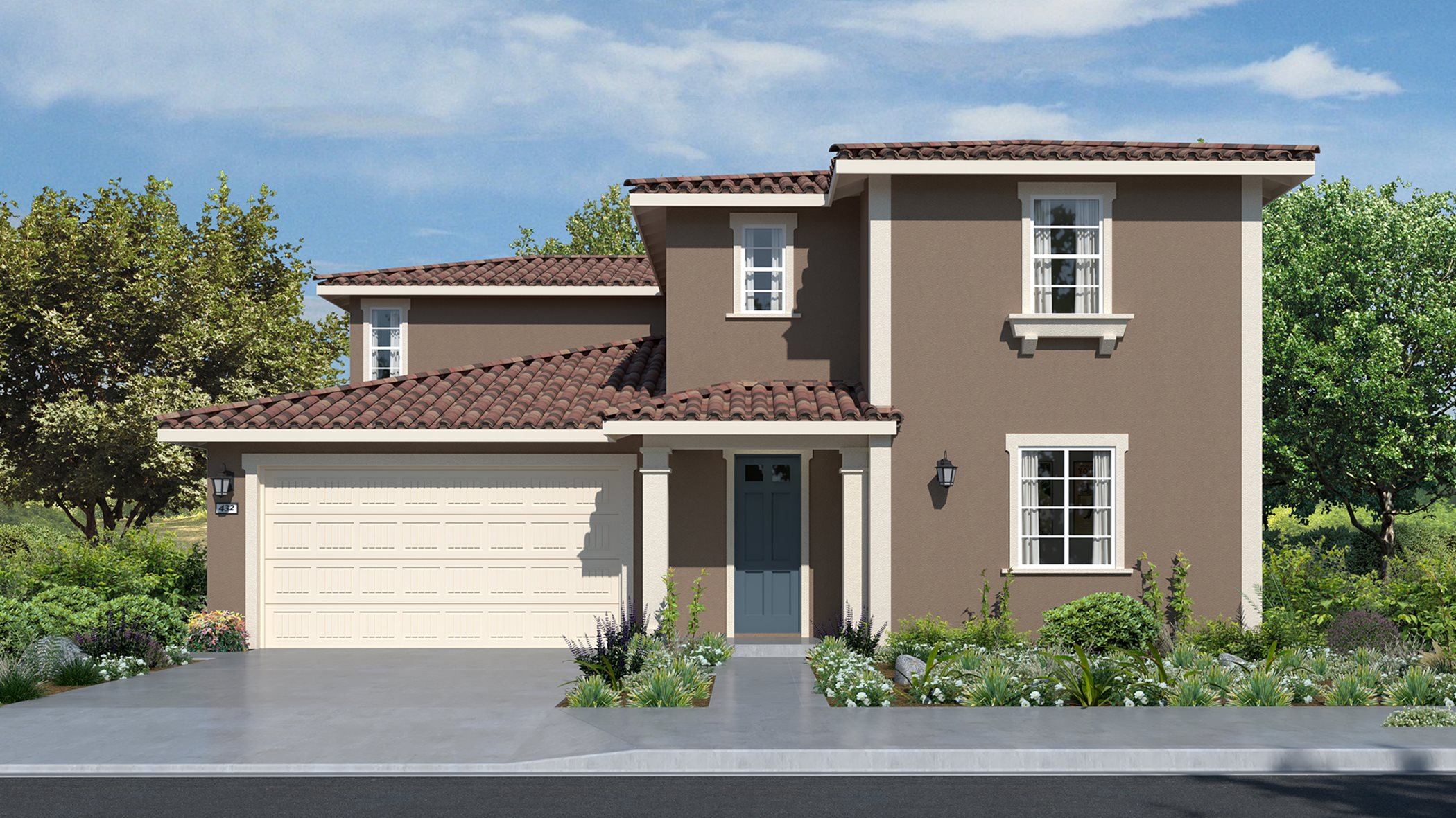 Residence 2679 | Elevation A