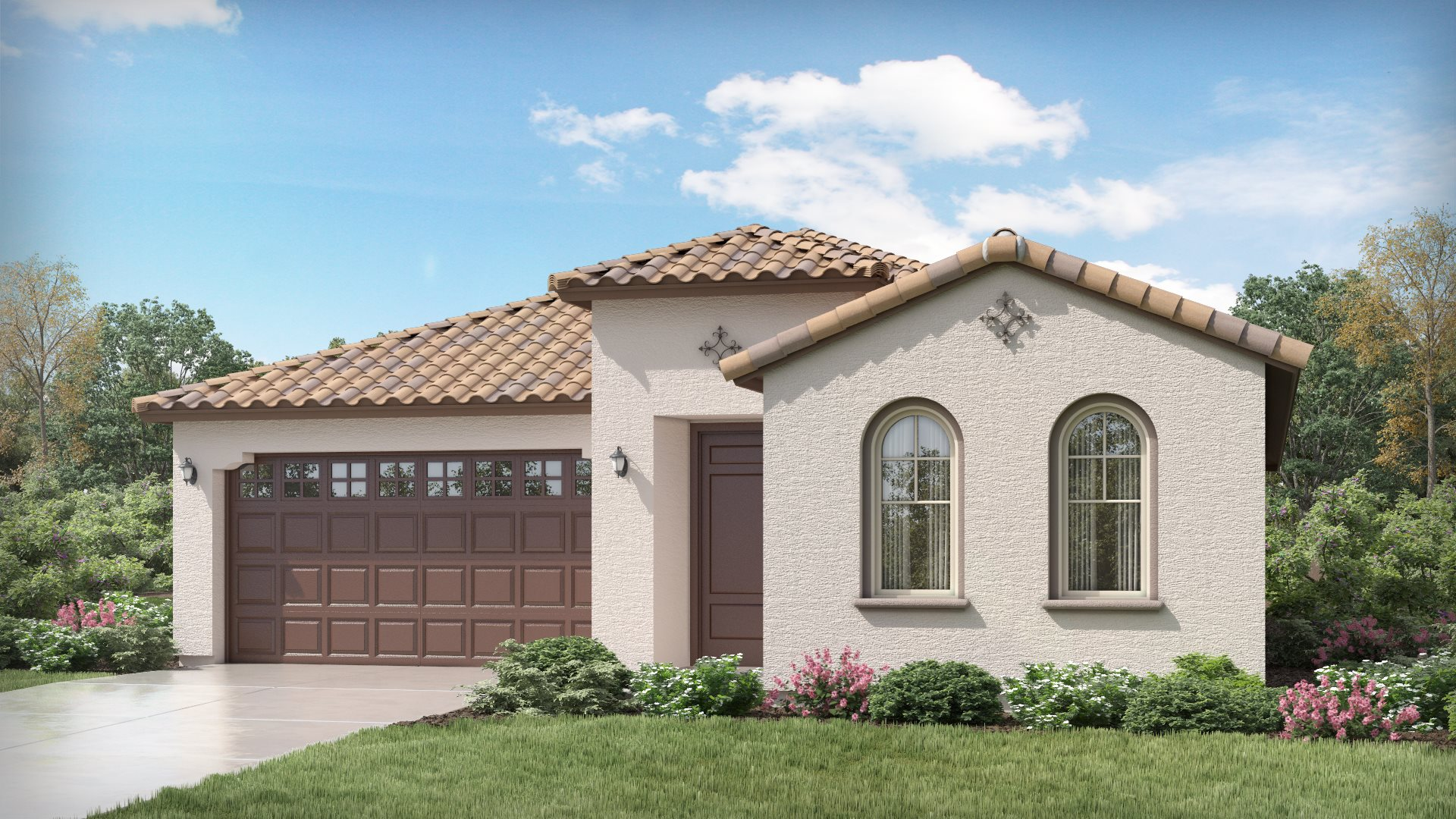Sage Plan 402 A Spanish Colonial