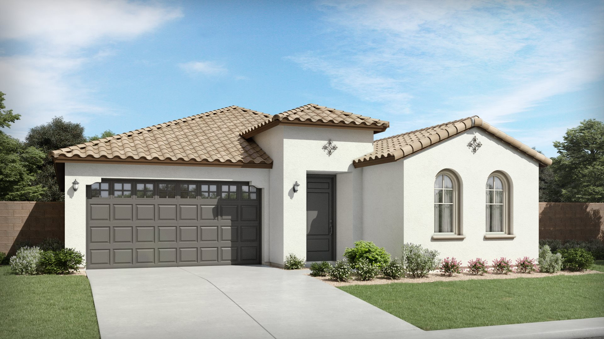 Sage Plan 4022 A Spanish Colonial