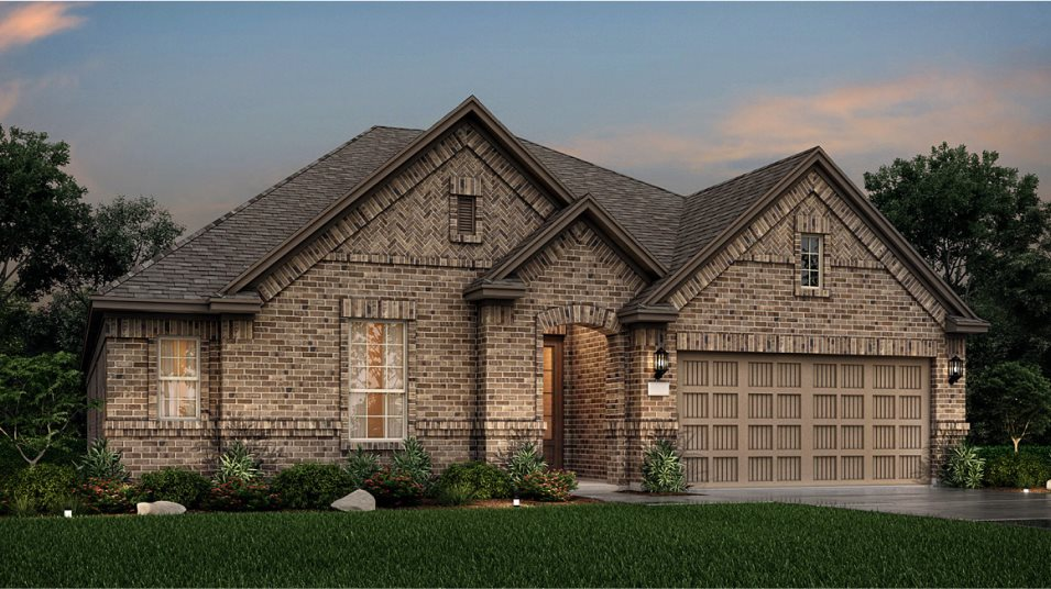 Westwood Fairway Collection Cabot Exterior B