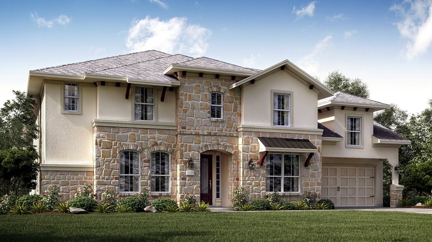 Wildwood at Northpointe Classic and Wentworth Collection Bach