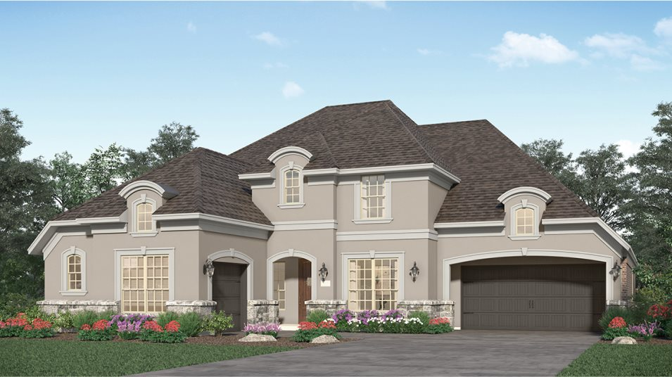 Wildwood-at-Northpointe Classic and Wentworth Collection Gershwin II E