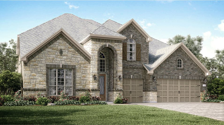 Wildwood-at-Northpointe Classic and Wentworth Collection Chatham A