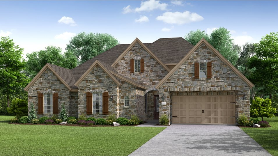 Woodtrace Classic Collection Beckett Exterior B