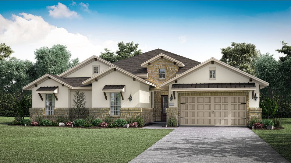 Woodtrace Classic Collection Beckett Exterior C