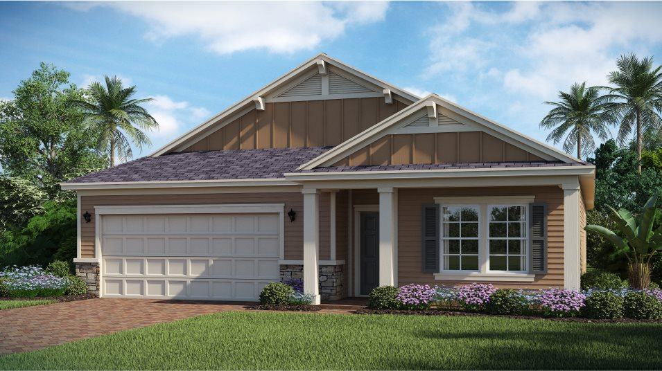 Windward-Ranch Windward Ranch 53' Classic Collection Charle HB