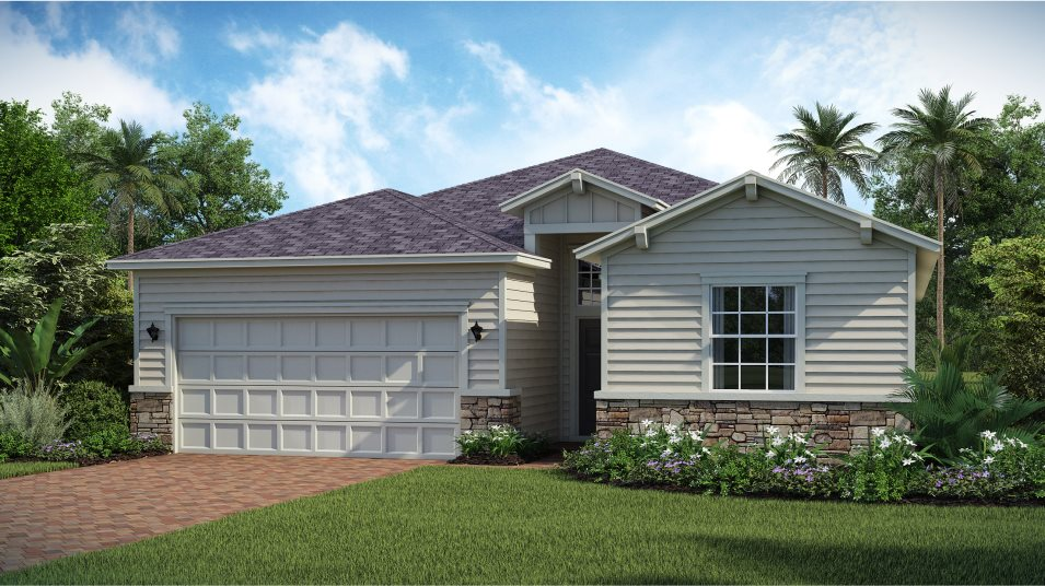 Windward-Ranch Windward Ranch 53' Classic Collection Trevi HB