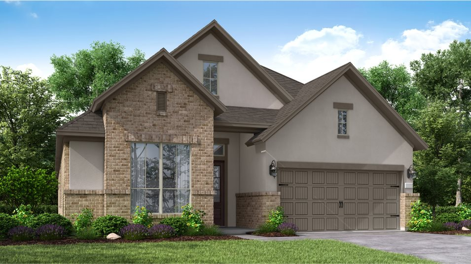 Woodtrace Icon Collection Rosecliff Exterior C