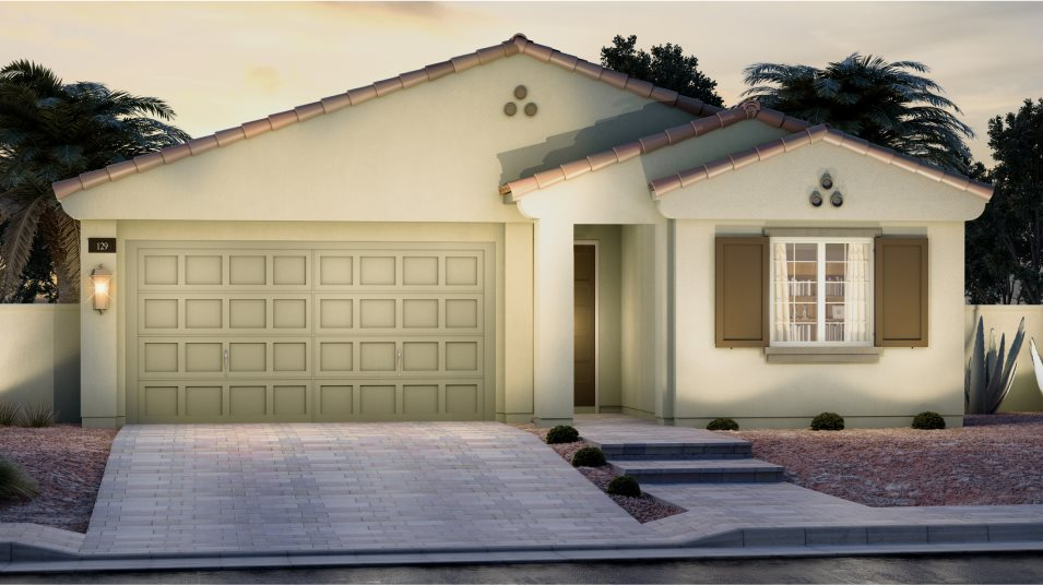 Heritage-at-Cadence Symphony Residence Thirteen A