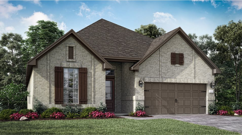 Woodtrace Icon Collection Rosecliff Exterior A
