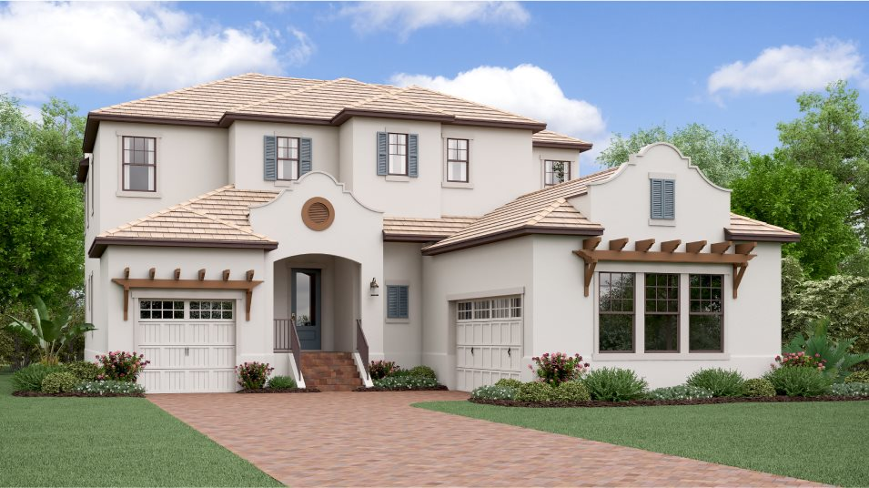 Southshore-Yacht-Club Melrose Cove Delray II A