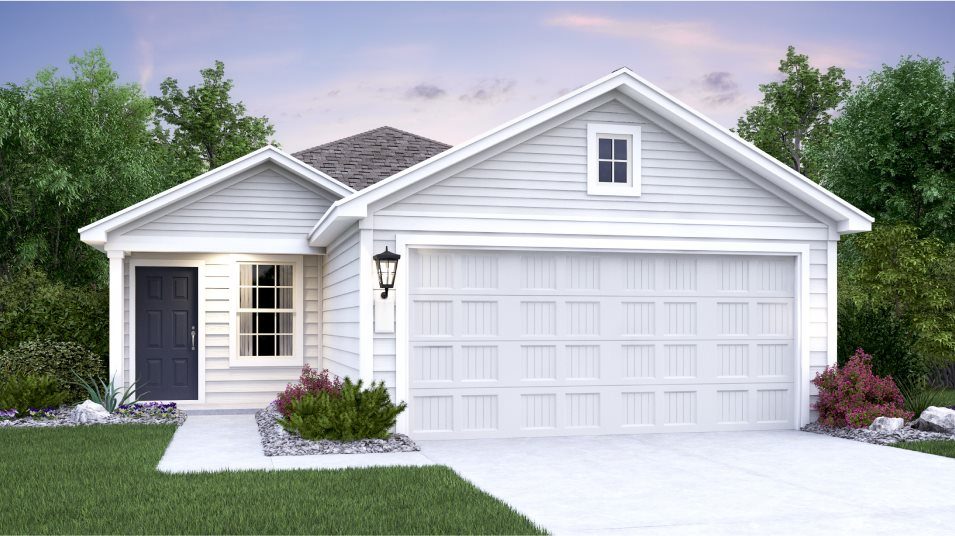 Northeast-Crossing Cottage & Watermill Collections Drexel A
