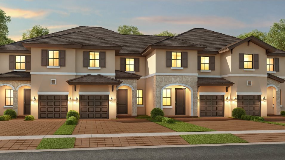 AquaBella The Blossom Collection Kelby Exterior A