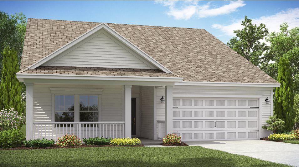 Belle Harbor Arbor Collection St Phillips Exterior A