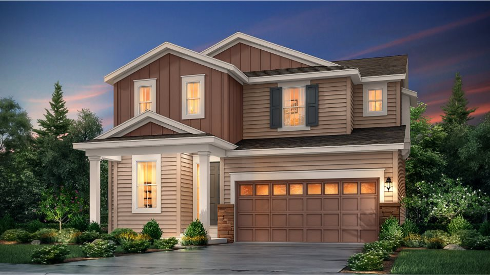 Buffalo Highlands The Pioneer Collection Exterior Country Dusk
