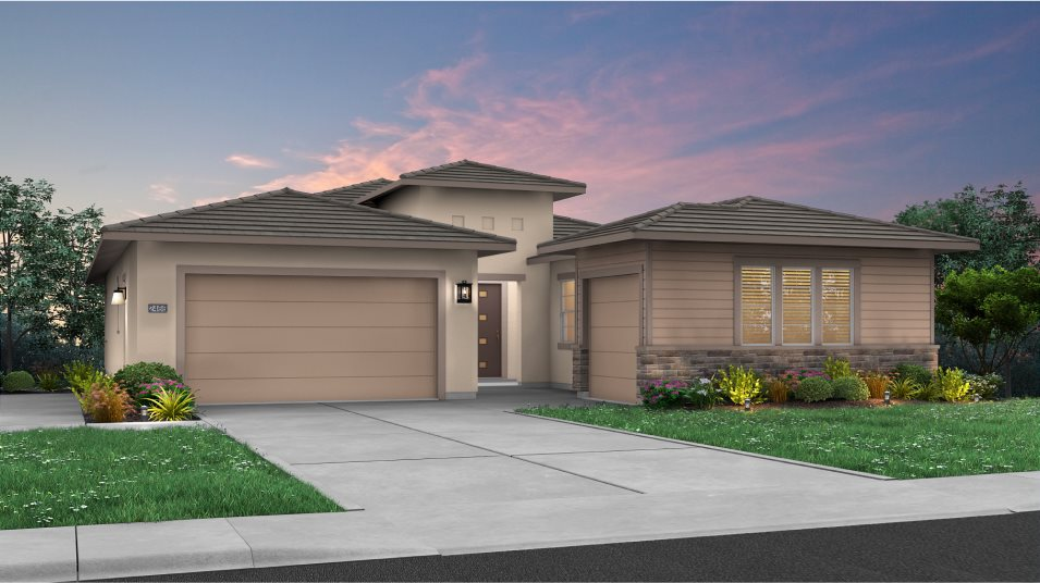 Heritage Solaire Eclipse Residence 2466 Exterior A