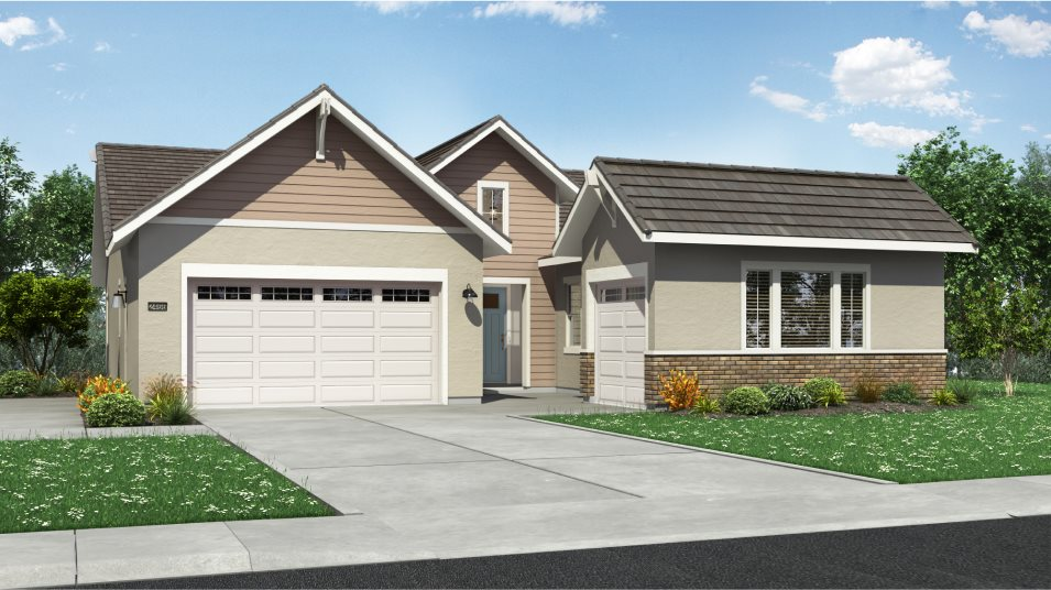 Heritage Solaire Eclipse Residence 2466 Exterior B