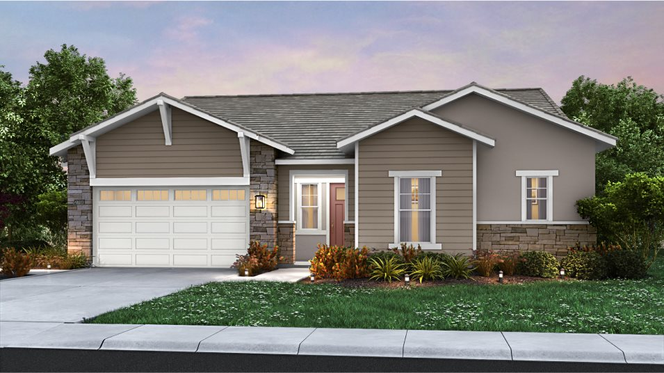Heritage Solaire Eclipse Residence 2766 Exterior C