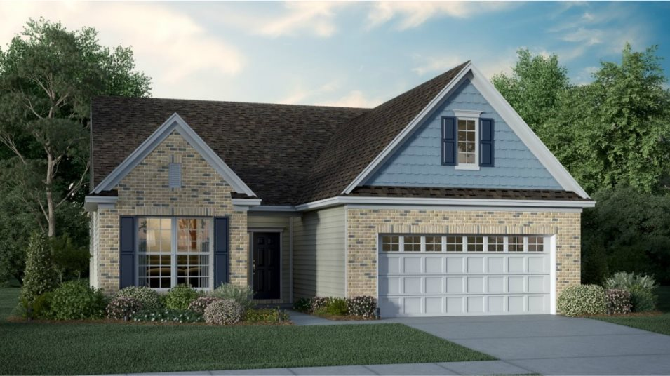 Imagery Grove Bliss Exterior B