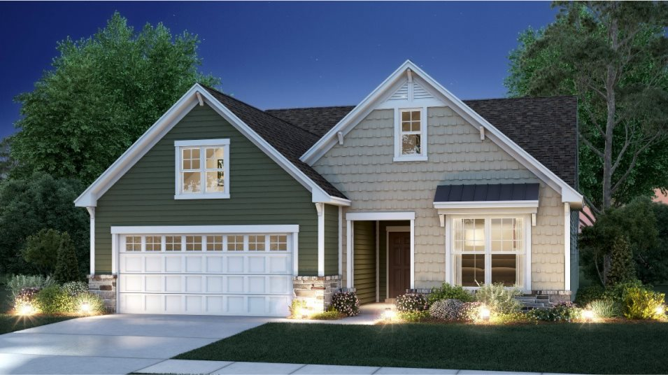 Imagery Grove Bliss Exterior C