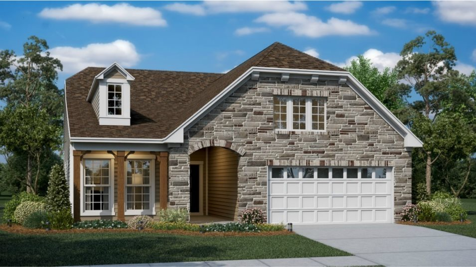 Imagery Grove Bliss Exterior D