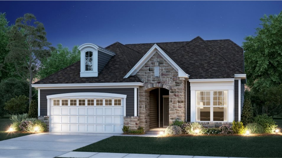 Imagery Grove Bliss Exterior F