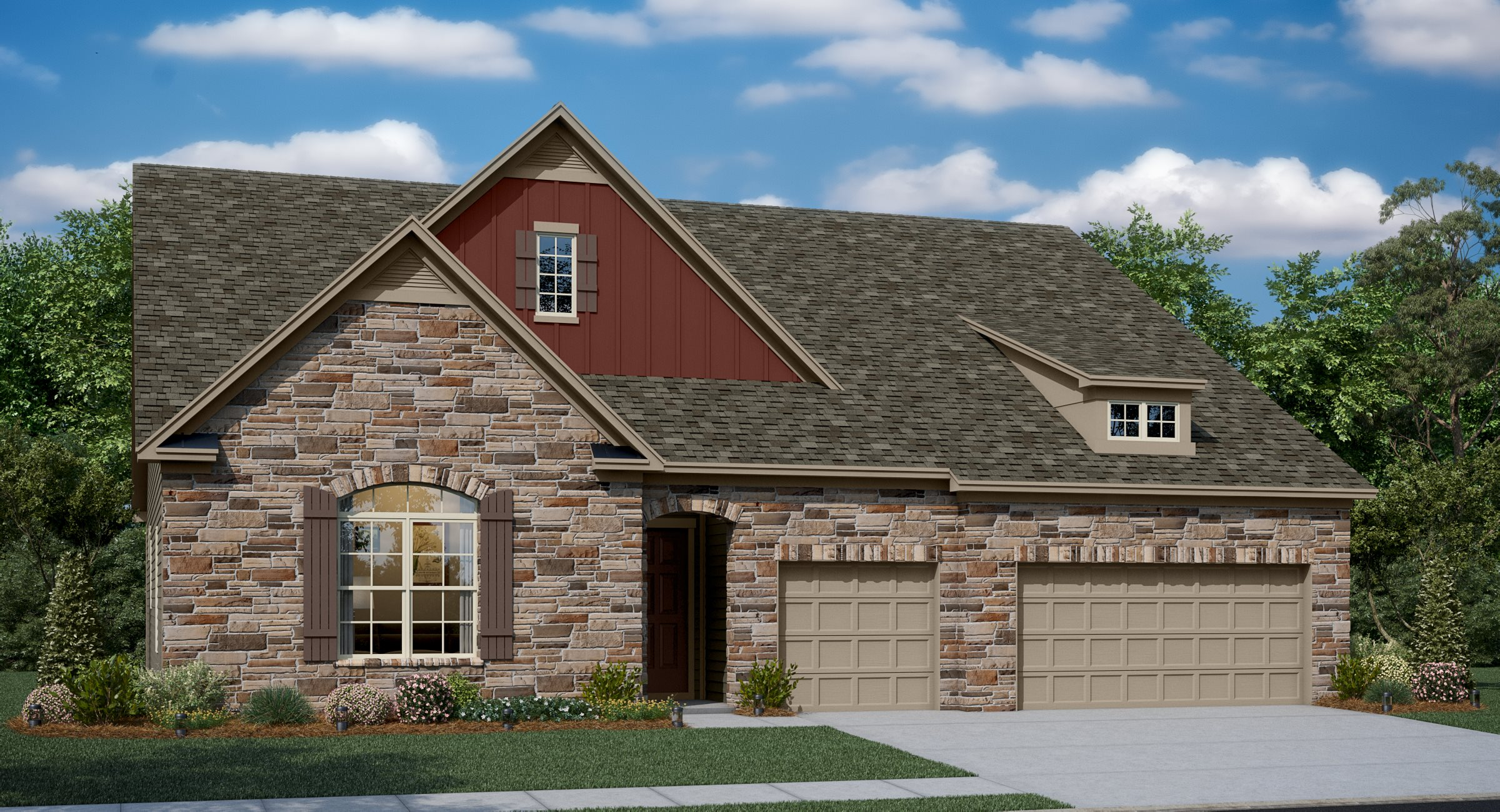 Imagery Pinnacle Deloach Exterior D