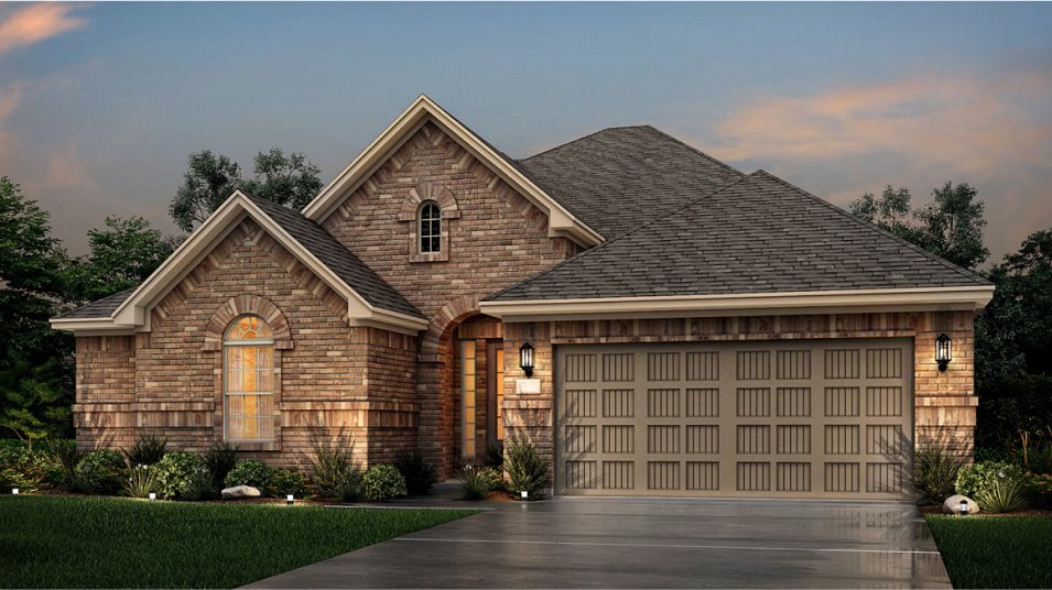 Dellrose Fairway Collections Southwind Exterior D