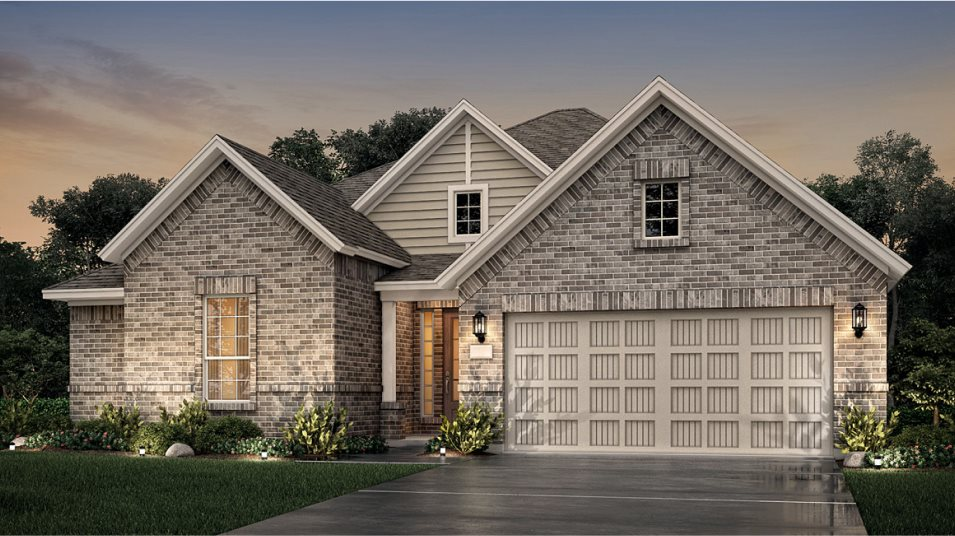 Dellrose Fairway Collections Southwind Exterior F