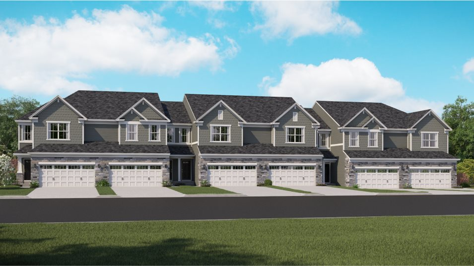 Avonlea The Commons at Avonlea Taylor EI Liberty Collection