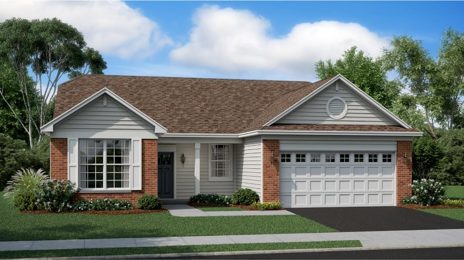 Andare at Woodlore Estates Rutherford ei Exterior A