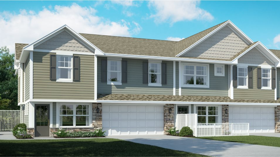 Watermark Colonial Manor Collection Franklin EI Exterior A