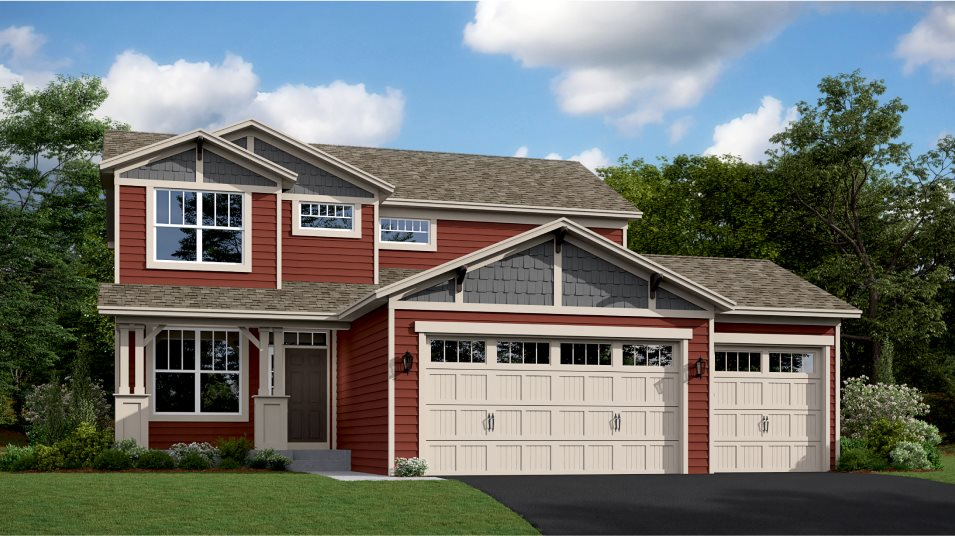 Bridlewood-Farms Discovery Collection Bristol A
