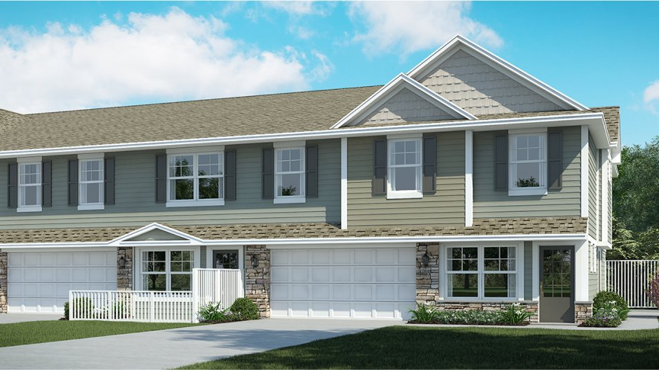 Bridlewood-Farms Colonial Manor Collection Franklin B