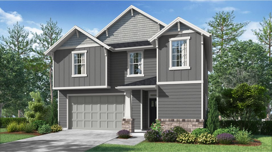 Green Mountain by Lennar Crestwood A