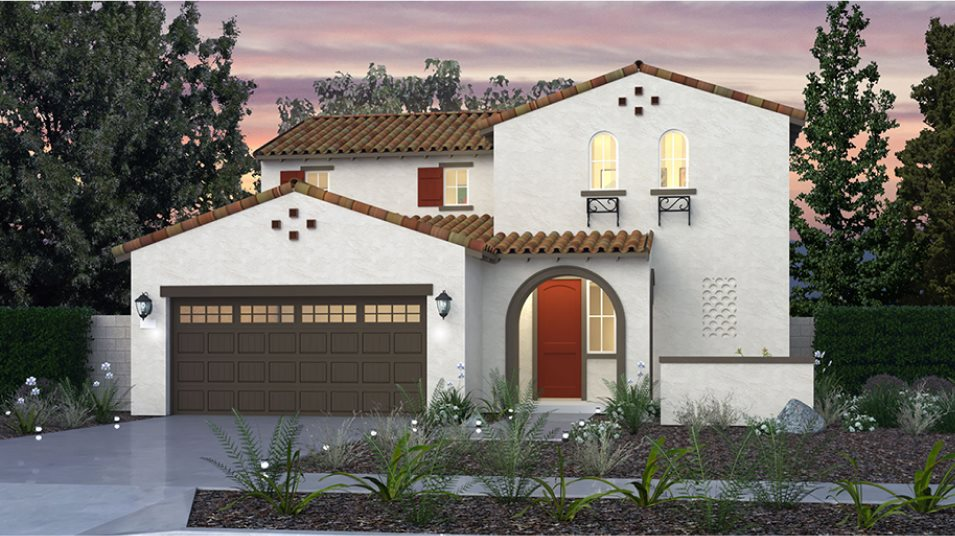 The Arboretum Lilac Residence One Exterior A