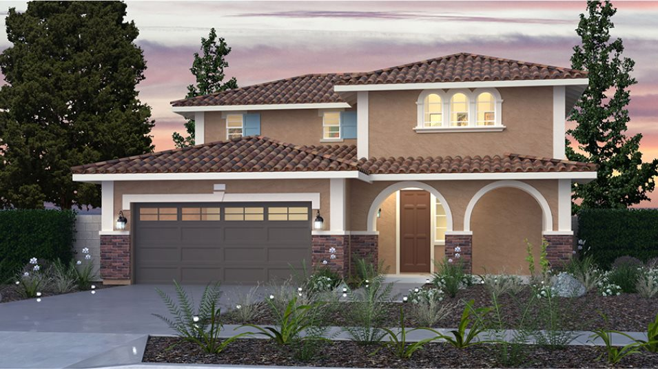 The Arboretum Lilac Residence One Exterior C