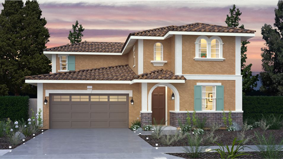 The Arboretum Lilac Residence Two Exterior C