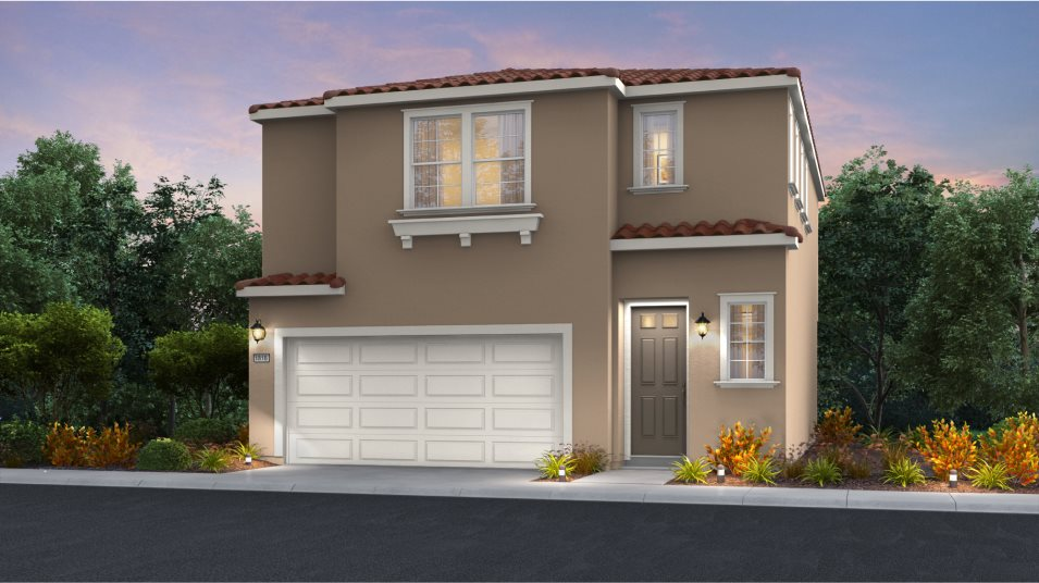 Elements at Sterling Meadows Residence 1815 Exterior B