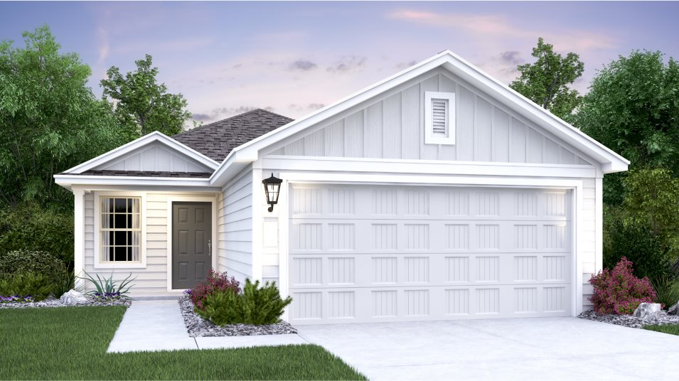 Waterwheel Cottage Collection Rundle A