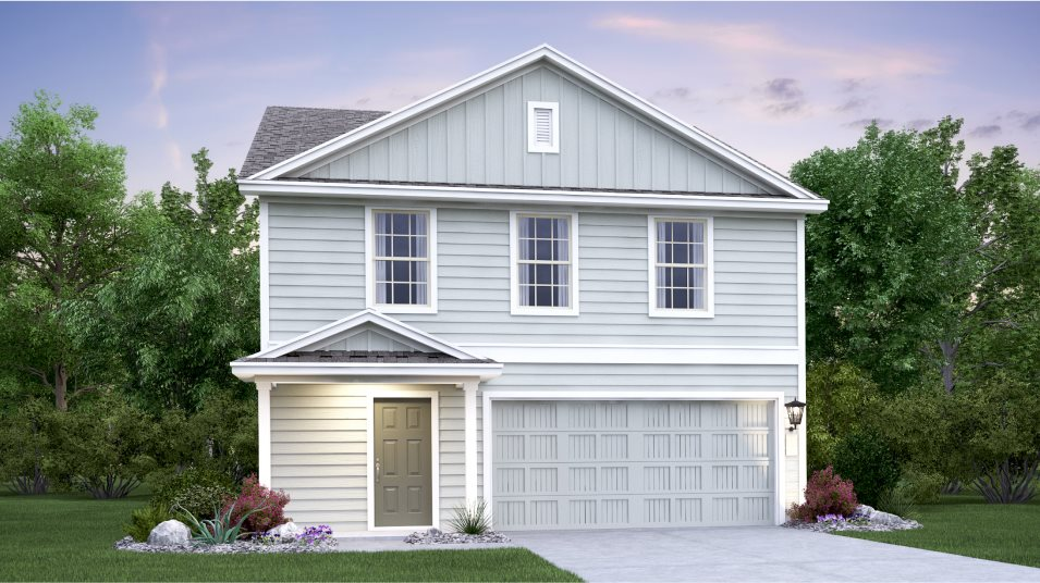 Waterwheel Cottage Collection Ridley A