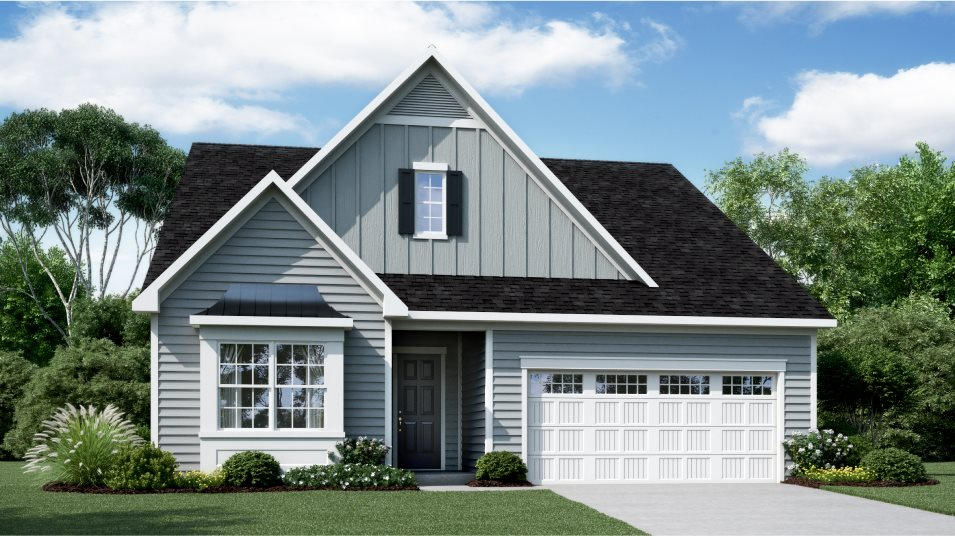 Fendol-Farms Residences II Collection Harley A