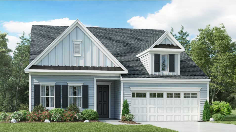 Fendol-Farms Residences II Collection Dover II A