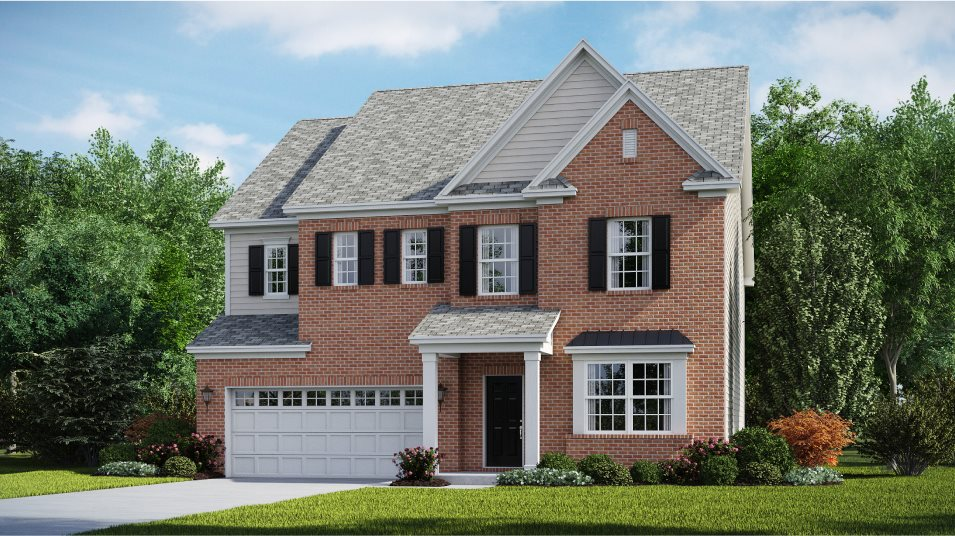 Beech-Creek Signature Collection Norwood D