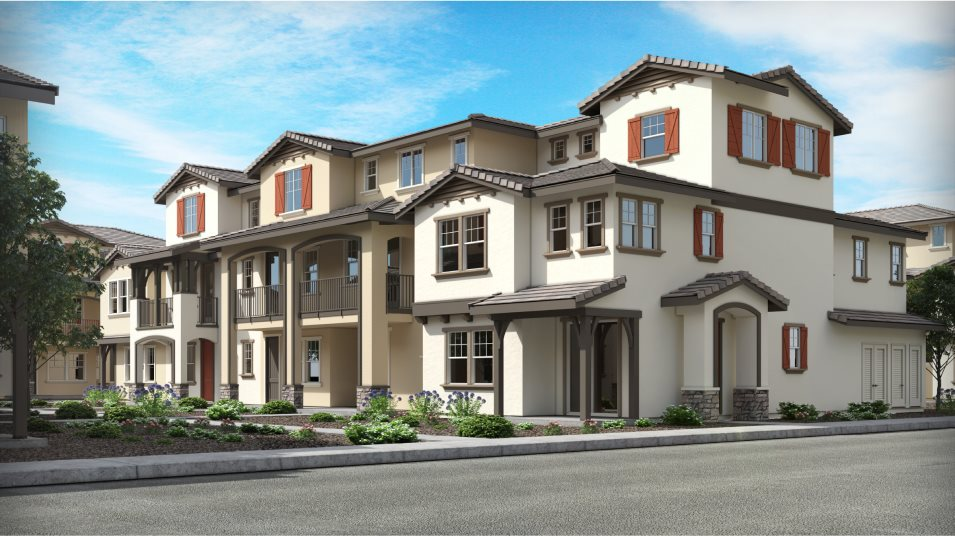 The Preserve Hillcrest Residence 1 X Exterior one name