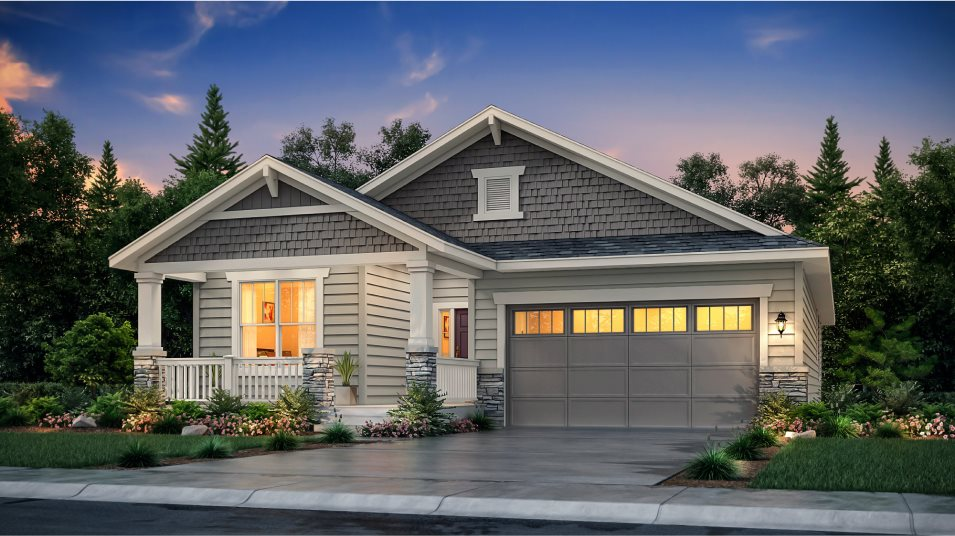 Gold Creek Valley The Monarch Collection Graham Exterior two name