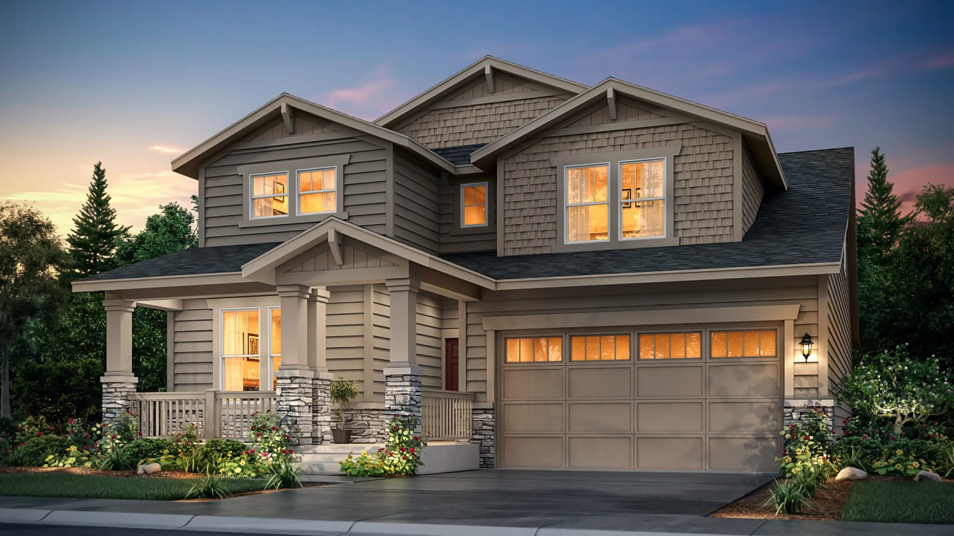 Gold-Creek-Valley The Monarch Collection Brookside A