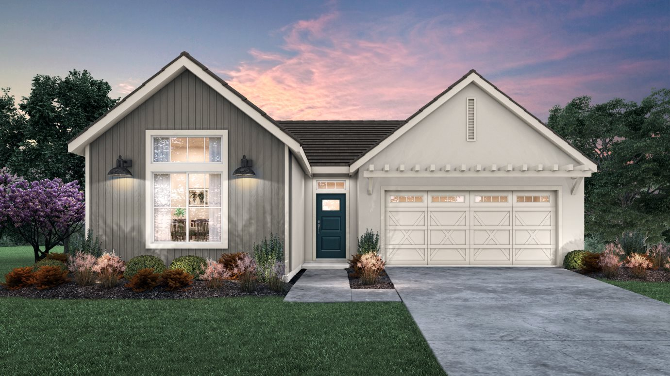 The Ranch at Heritage Grove Clementine Series Plum