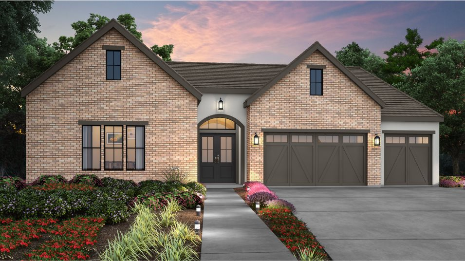 The Ranch at Heritage Grove Pinnacle Series Excelsior Exterior B